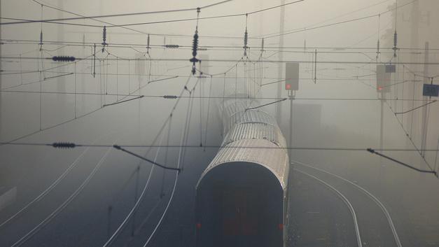 Минтранс и РЖД думают, как наказать дебоширов в поездах