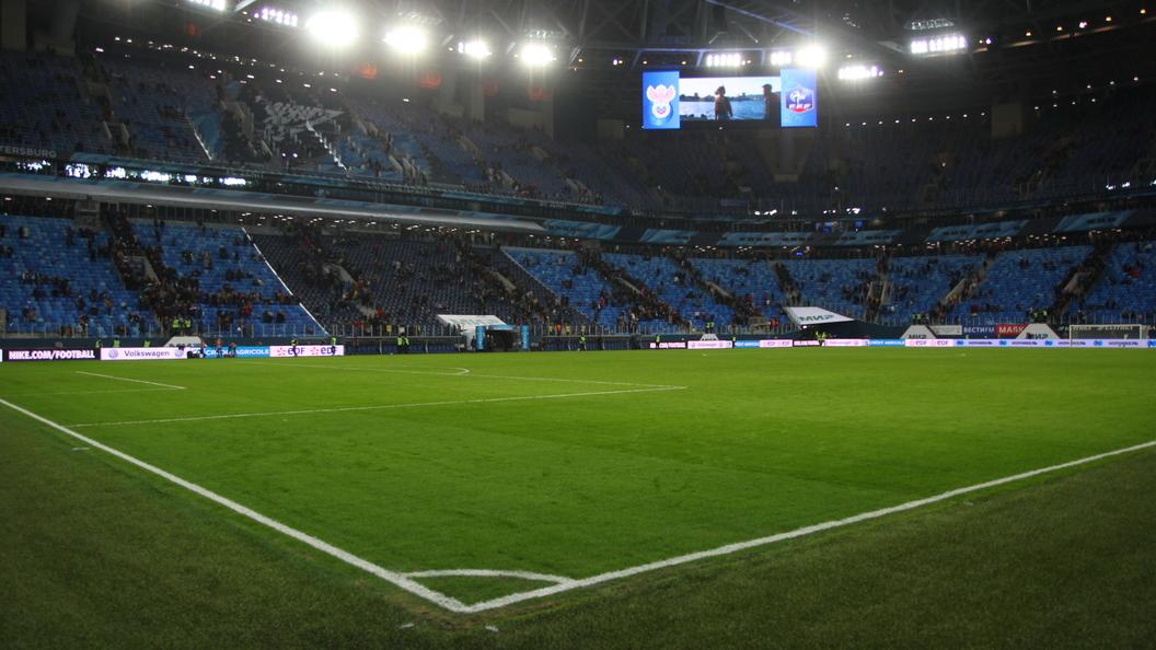 ФИФА назначила РФС штраф за матч Уругвай- Россия