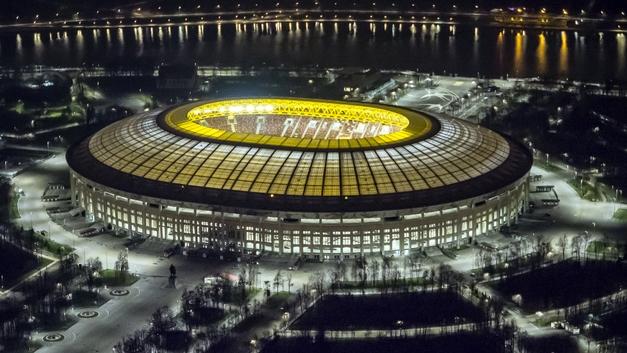 Испания - Россия. Онлайн-трансляция матча ЧМ-2018 в Москве