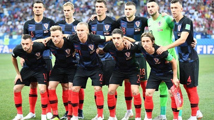 Субашич спас сборную Хорватии