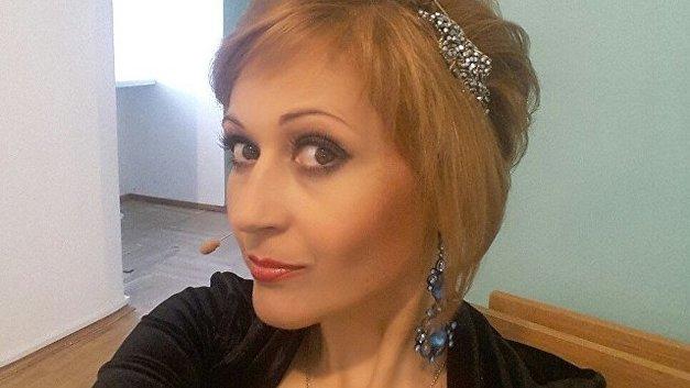 Певица и танцовщица петербургского театра умерла от болезни в 46 лет