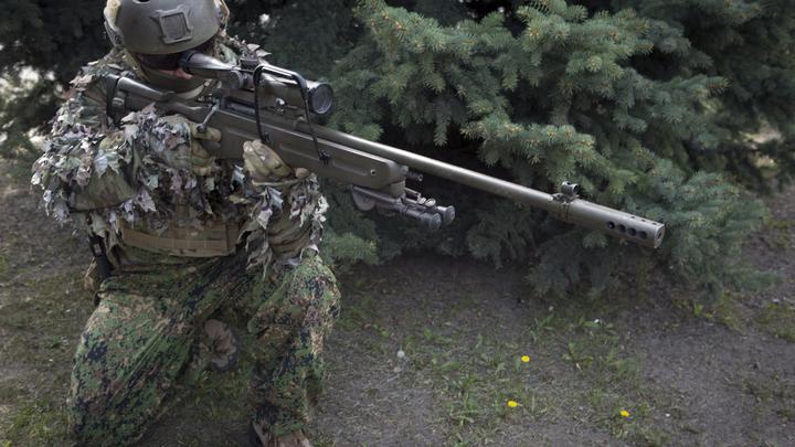 Специалисты сравнили спецназы США и Российской Федерации