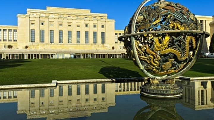 Впредставительстве ООН признали, что антироссийские санкции сильнее всего ударили по европейскому союзу
