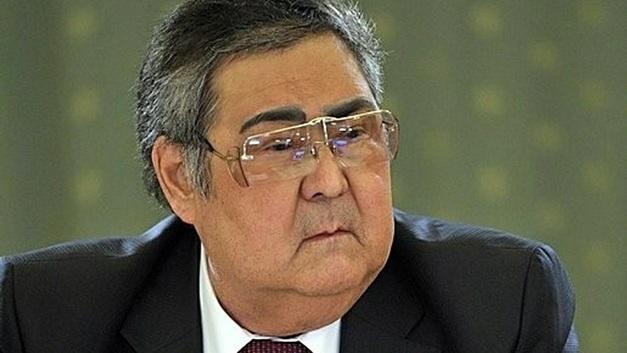 Аман Тулеев провел прощальное заседание с парламентом Кемерова