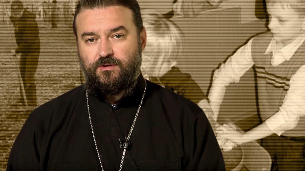 Андрей Ткачев: Труд сделает из школьника человека