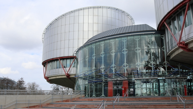 ЕСПЧ присудил компенсацию двум обвиняемым в убийстве российских солдат