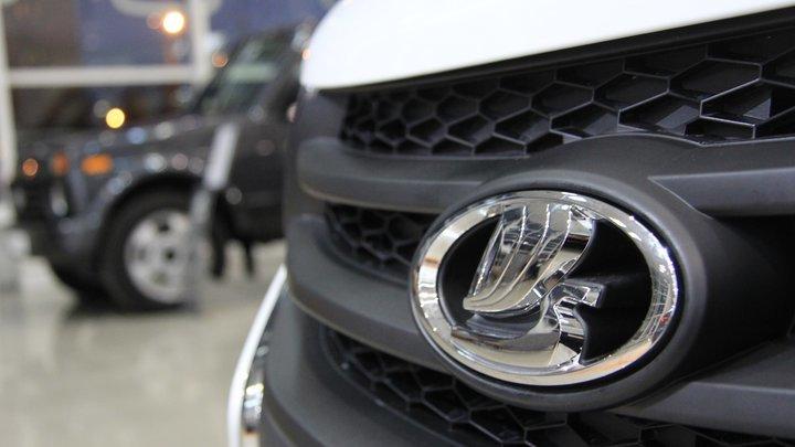 «АвтоВАЗ» пополнил линейку седана Lada Vesta спортивной версией