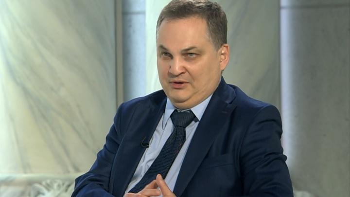 Дмитрий Митяев: Трамп «исключает» неугодные ему страны из мирового финансового рынка