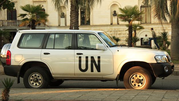 ООН решила впервые опробовать добровольцев из России в деле