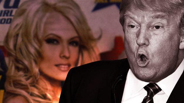 Получившую от Трампа деньги порноактрису обвинили в нарушении правил стриптиза