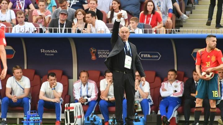 Забиваки: Сборная России показала, за счет кого пробилась в четвертьфинал ЧМ