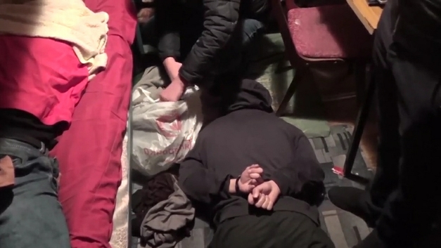 В Азербайджане за призывы к терроризму задержали троих