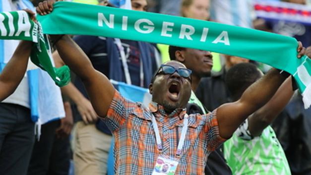 Сотни нигерийских болельщиков ЧМ-2018 дважды попались на удочку мошенников