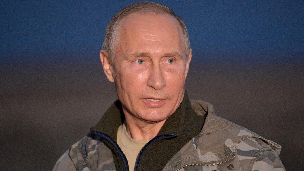Александр Дугин: Уже одно то, что Путина ненавидит вся сволочь мира, заставляет его любить