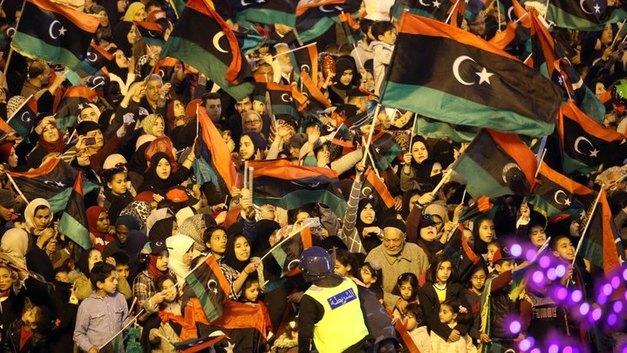 Ядерщики узнали, что НАТО устанавливало в Ливии «демократию» урановым оружием