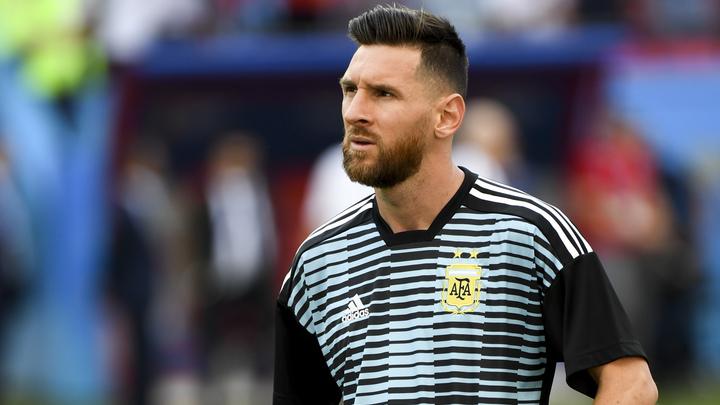 Месси запретил двум игрокам сборной Аргентины играть наЧМ