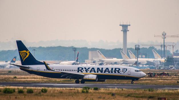 У пассажиров аварийно севшего самолета компании Ryanair из-за давления пошла кровь из ушей