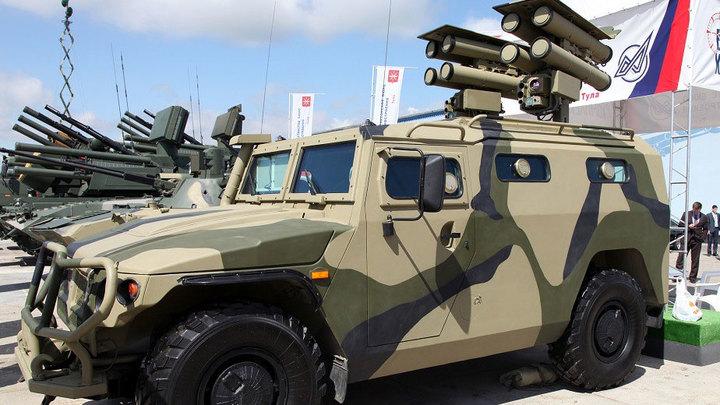 Русские ракеты назвали худшим кошмаром для НАТО