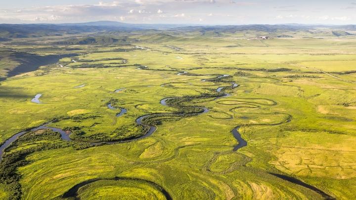 Паводки затопили новые села в Забайкалье