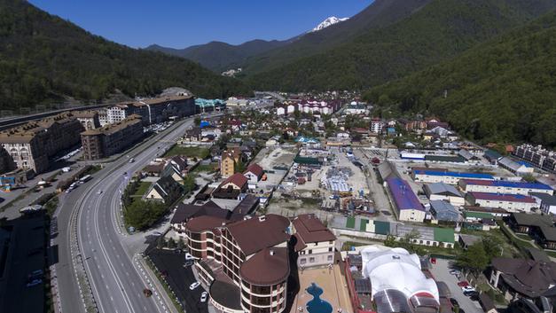 Налог на отдых: На Кубани с туристов начали взимать курортный сбор