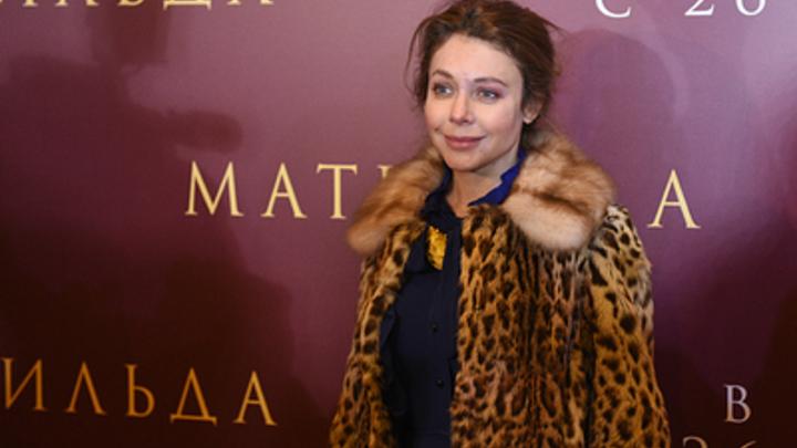 Божена Рынска назвала жителей России «быдлом» и сбежала к русофобам