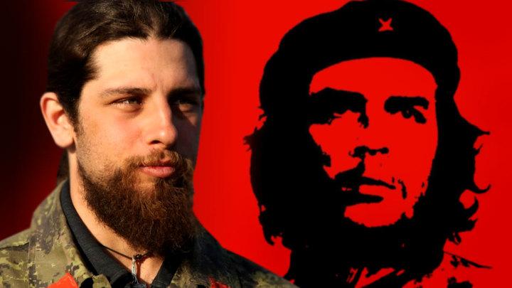 Украинские каратели похитили гражданина Бразилии