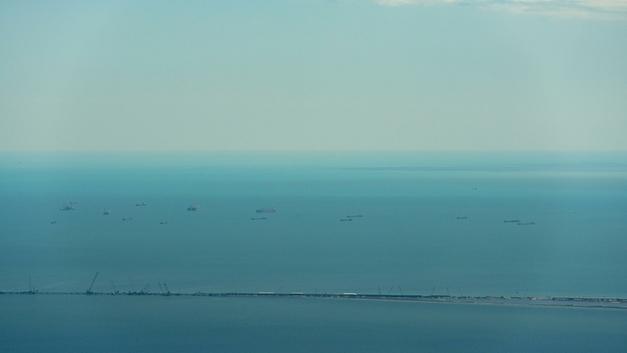 «Никем не удерживаются»: Украина отпустила моряков «Норда» домой в Крым