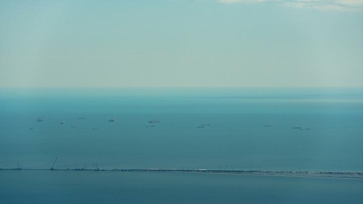 Украинская генпрокуратура позволила экипажу «Норда» вернуться вКрым