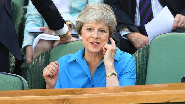 «Убить Терезу»: Суд признал виновным террориста, собиравшегося лишить головы премьера Британии