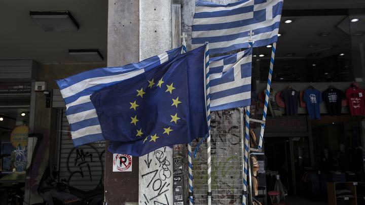 МИД РФ отменил политику пряников: Лавров в Грецию не поедет, греческие дипломаты будут высланы