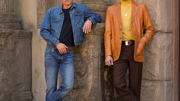 Брэд Питт и Ди Каприо доказали режиссеру «Горбатой горы», что они - настоящие мужчины