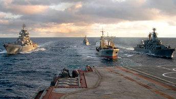 Военные базы России за рубежом - куда русские идут?