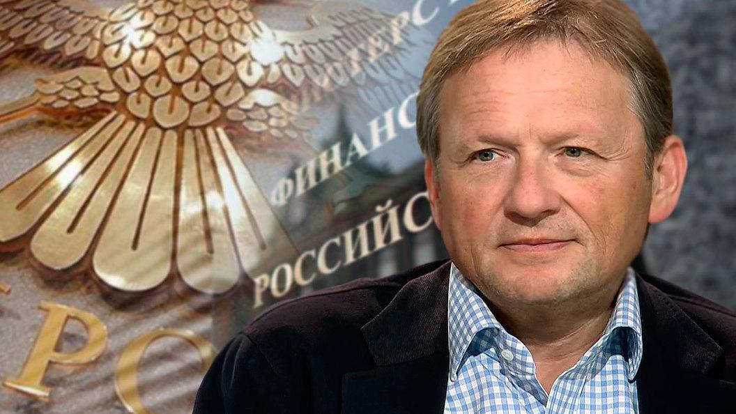 Борис Титов: сколько кошельков у Минфина?