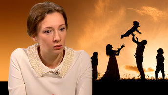 Анна Кузнецова: Главное - защитить традиционные семейные ценности