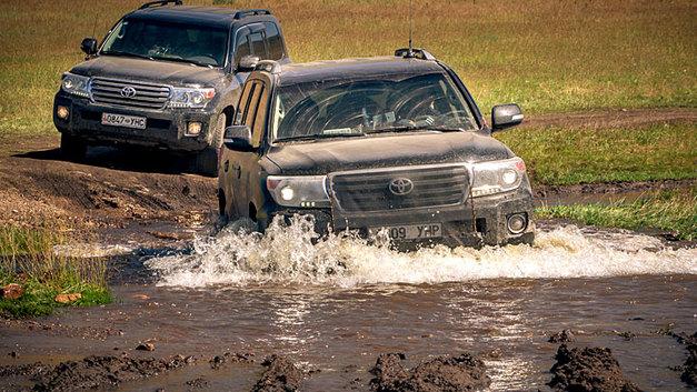 «Своих машин хватит»: Минобороны не собирается отнимать у граждан их автомобили