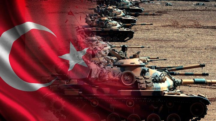 Зачем Турция вторглась в Северный Ирак?