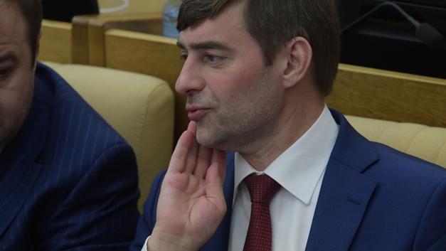 Не поддержал пенсионную реформу: Депутат Железняк потерял пост в «Единой России»