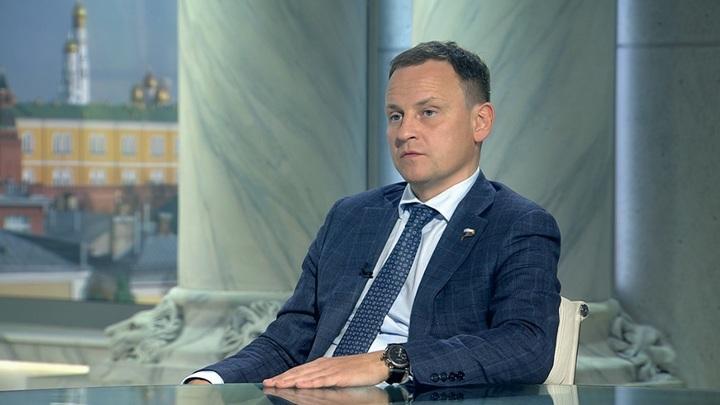 Единоросс Сидякин рассказал, какой будет пенсия в России после реформы