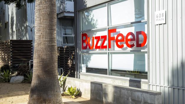 Бизнесмен из России потребовал от BuzzFeed ответить в суде за клевету