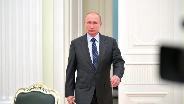 В мероприятиях по случаю празднования 1030-летия Крещения Руси примет участие президент