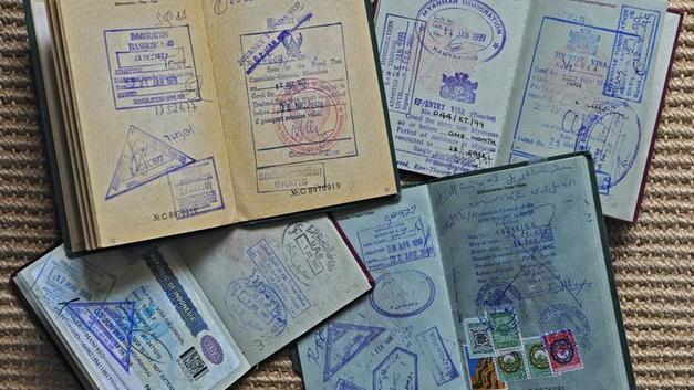 Но обещал вернуть: Автор закона об аккредитации визовых центров отозвал его из Думы