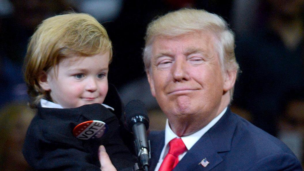 Александр Дугин: Трамп начал в США новую революцию – за вашу и нашу свободу