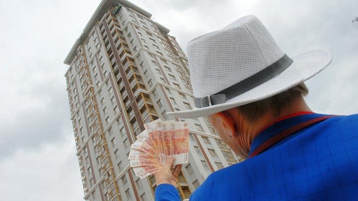 Центробанк признал скачки курса рубля реакцией рынка на санкции