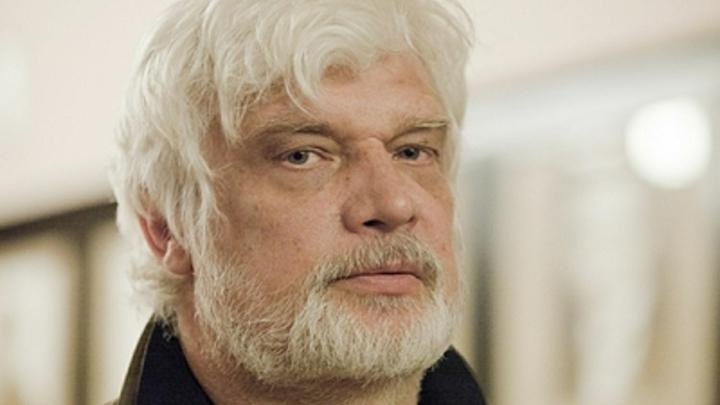 ВоМХАТе простились сДмитрием Брусникиным