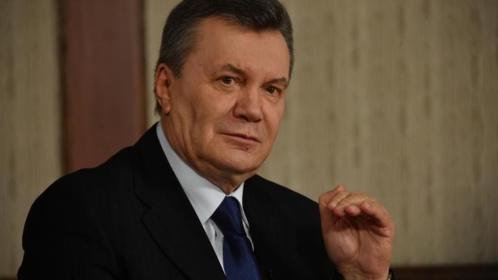 Украинский прокурор предложил создать группу спецназа для похищения Януковича
