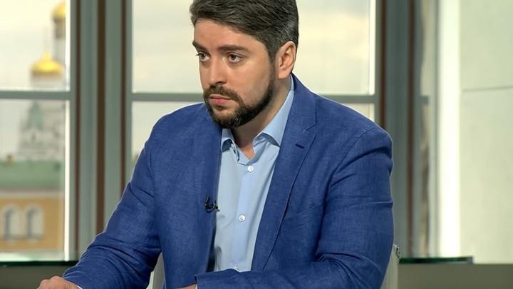 Кандидат в мэры подал жалобу на телеканал «Москва-24»