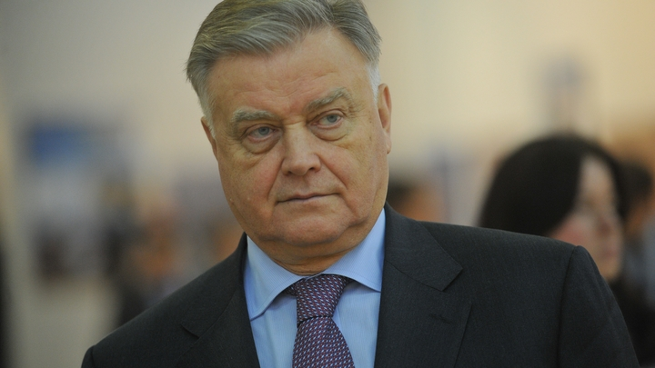 Экс-глава РЖД Якунин получил немецкую рабочую визу «голубая карта»