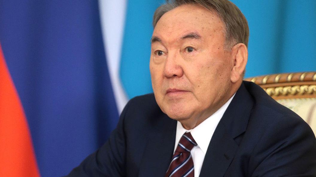 Здоровье Назарбаева беспокоит либералов и западную прессу