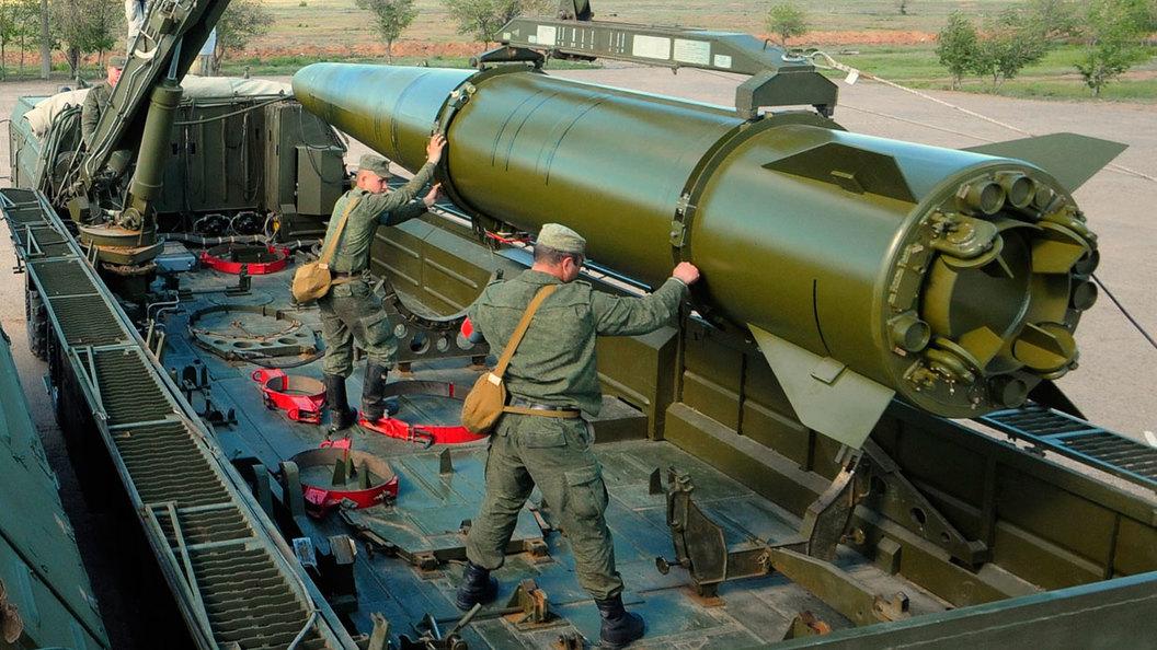 Запад обижен: Россия подорвала стабильность его агрессии