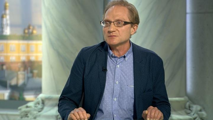Михаил Дмитриев о причинах летнего обвала рубля, новых санкциях и роли дорог в экономике России